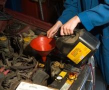 自动变速箱油