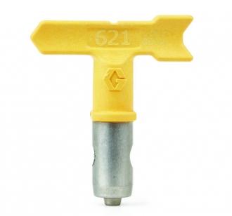 固瑞克LL5黄色划线机喷嘴