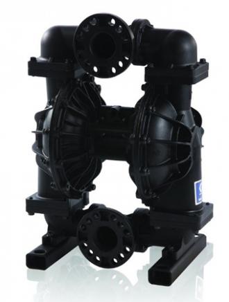 固瑞克Husky3300气动双隔膜泵