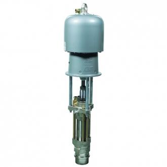 King 24:1气动柱塞输送泵