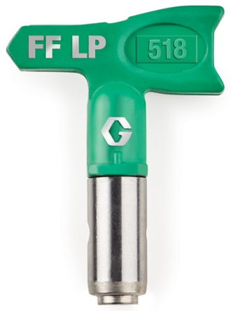 固瑞克FFLP绿色精饰型喷嘴