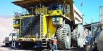 采矿设备-维护